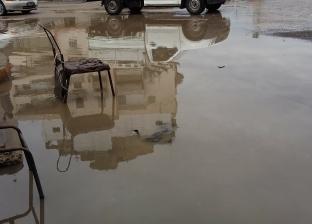 أولى ضحايا الأمطار.. مصرع طفلة صعقا بالكهرباء في العاشر من رمضان