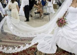 """""""تكسير زجاج النوافذ وأكل القطط"""".. أغرب تقاليد الزفاف"""
