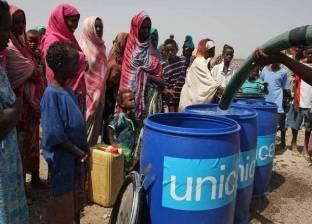 10 أرقام حول أزمة المياه في العالم