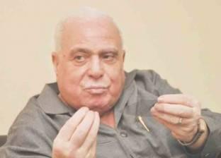 حزبالوفدبأسيوط ينعى قدري أبو حسين محافظ حلوان الأسبق