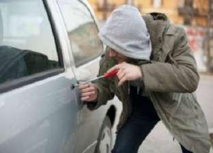 ضبط 3 عاطلين بتهمة تشكيل عصابة للاستيلاء على السيارات
