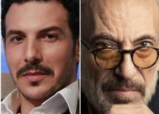"""غسان مسعود: """"أؤمن بموهبة باسل خياط و""""عجوز أغضبني منه في المعهد"""""""