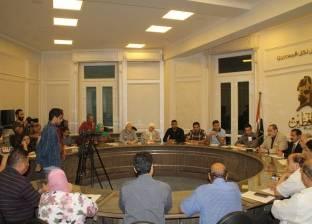 """أعضاء بـ""""العفو الرئاسي"""": اللجنة من أكبر الإنجازات.. ونتابع الشباب"""