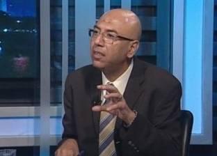 في ندوة عن بريكست.. خالد عكاشة: مشاهد جديدة في أوروبا الأسابيع المقبلة
