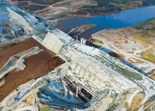 جميع الاحتمالات تُفقد بحيرة ناصر مخزونها وتُوقف توربينات السد العالى