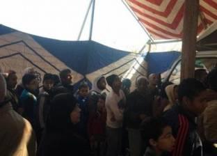 """استمرار فعاليات معرض """"معا ضد الغلاء"""" بنطاق حي ثان المنتزه لليوم الرابع على التوالي"""