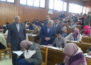 50 ألف طالب وطالبة يؤدون امتحانات الدور الأول للشهادة الإعدادية بقنا