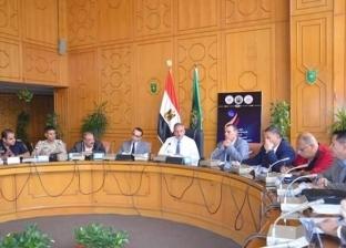 لجنة من 3 وزارات للإشراف على إنتاج الفطيرة المدرسية بالإسماعيلية