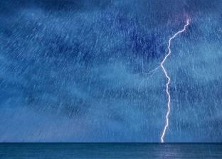 """بالفيديو  """"أمطار بشرية"""".. ليست مجرد مدخل لأغنية"""