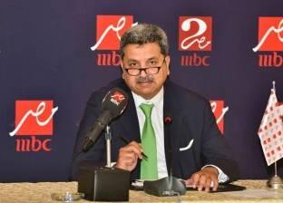 """رئيس """"MBC"""": عدم طرح """"برومو"""" برنامج رامز جلال احتراما لرغبة فريق العمل"""