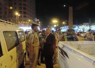 مديريات الأمن تتصدى لجشع التجار فى العيد بـ«حملات» على الأسواق