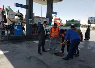 """وزير البترول الأسبق: """"الكارت الذكى"""" قادر على تحقيق العدالة الاجتماعية فى توزيع الدعم"""