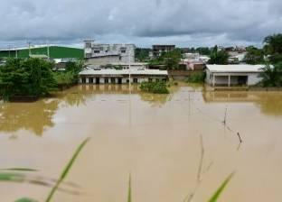 15 قتيلا في أبيدجان جراء سيول ضربت ساحل العاج