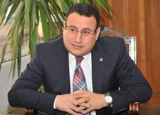 """إطلاق حملة """"أنت أقوي من المخدرات"""" داخل جامعة الإسكندرية"""