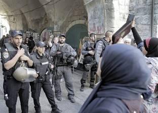 الاحتلال الإسرائيلى يواصل التصعيد ويختطف 4 فلسطينيين من «جنين»