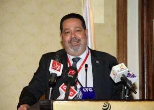 """""""يلا سيسي"""" تهنئ الرئيس بفوزه في الانتخابات: """"نبني مصر الجديدة يدا بيد"""""""
