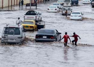 54 شخصا لقوا حتفهم في فيضانات السودان منذ يوليو