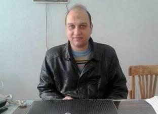 """عادل حجازي مديرا لإدارة الموارد البشرية بـ""""زراعة البحيرة"""""""