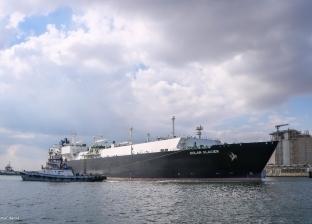 ميناء دمياط يستقبل 27 سفينة بواردات 52 ألف طن