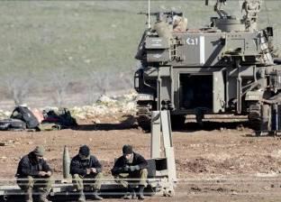 """قصف خطأ وغارات إسرائيلية.. أسبوع ساخن في """"الجولان المحتل"""""""