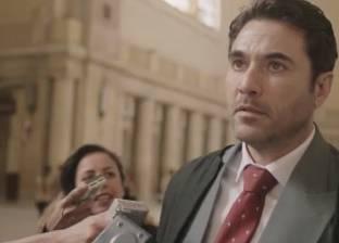 """الناقد محمود عبد الشكور يقيم مستوى مسلسل """"أبو عمر المصري"""""""