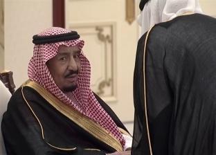 العاهل السعودي يستقبل قادة الدول العربية بقصر الصفا بمكة