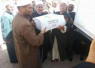 وزير الأوقاف: 37 مليون جنيه حصيلة صكوك الأضاحي وبدء توزيع اللحوم غدا