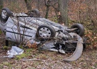 بالصور| تطبيق من «أبل» ينقذ قائد سيارة من موت محقق