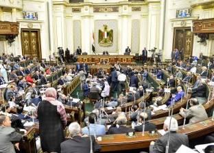 """""""النواب"""": إسقاط عضوية سحر الهواري عقب الموافقة على برنامج الحكومة"""