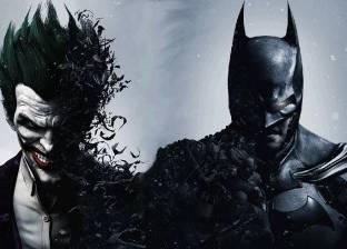 "بالفيديو| مباراة مصارعة بين باتمان وجوكر.. ""أحلى ماتش ده ولا إيه؟"""