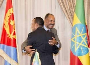 """""""أديس أبابا"""": اتفاقية جدة تهدف لإظهار دعم المؤسسات والأشقاء للبلدين"""