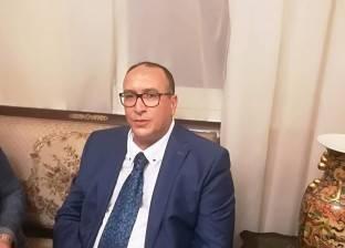 محافظ الإسكندرية ورئيس دار الأوبرا يفتتحان المهرجان الصيفي بسيد درويش