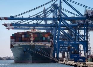 170 ألف طن قمح رصيد صومعة الحبوب والغلال في ميناء دمياط