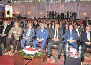 """""""من أجل مصر"""" تنظم ملتقى شباب الصعيد بمشاركة 8 محافظات في سوهاج"""