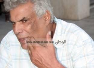 """إبراهيم عبدالمجيد: حسني مبارك قال لأحمد نظيف """"متهروش مخي"""""""