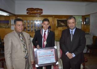 رئيس مدينة المحلة يخاطب نائب رئيس جامعة طنطا لتعميم القوافل العلاجية