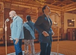 """من هشام ماجد لـ""""مصطفى حجاج"""".. إعلانات رمضان في مرمى السوشيال ميديا"""