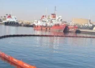 مليار و75 مليون جنيه زيادة فى إيرادات موانئ البحر الأحمر
