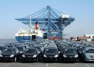 """""""الأميك"""": تراجع حاد في مبيعات السيارات المجمعة محليا والمستوردة"""