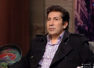 """هاني رمزي: """"الأسد الذي ظهر معي أكل سائحة قبل تصوير البرنامج"""""""
