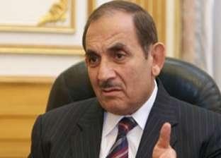 وزير الإنتاج الحربي الأسبق يترشح لمنصب نقيب العلميين
