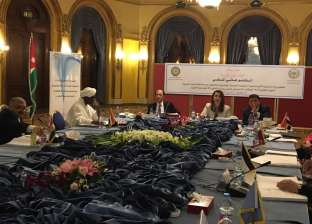 """""""والي"""" ترأس مجلس وزراء الشئون الاجتماعية العرب في الأردن"""
