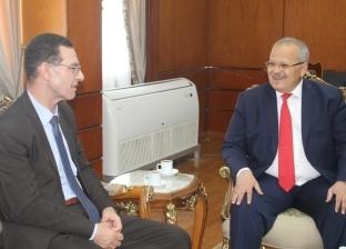 """رئيس تحرير """"الوفد"""" من جامعة القاهرة: لابد من تجديد الخطاب الديني"""