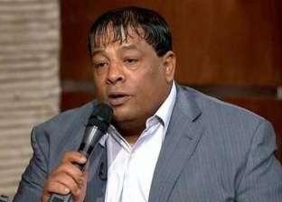 عبد الباسط حمودة: لو عمرو دياب هضبة أنا حكمدار.. وسعد صغير مش مغني