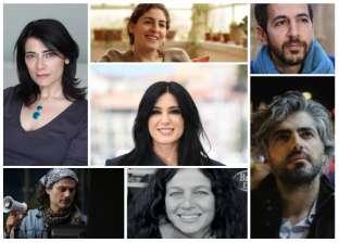 """6 سينمائيين عرب والمصري محمد صيام ينضمون للأكاديمية المانحة لـ""""أوسكار"""""""