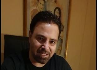 عاصي الحلاني يدعم محاربي السرطان في حفل توقيع كتاب جديد