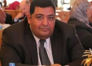 نائب الإسكندرية: الأعمال الإرهابية ستزيد من عزيمتنا