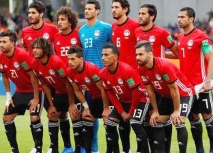 """بذكريات """"الطوبة"""".. مصر تواجه زيمبابوي في افتتاحية كأس الأمم الإفريقية"""