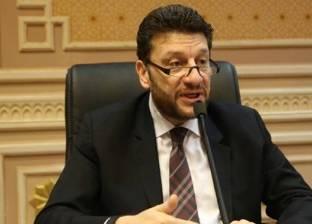 سانتمان: اتفاقيات التهرب الضريبي تعيد لمصر مكانتها على الساحة الدولية
