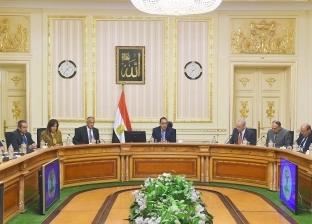 رئيس الوزراء يتابع موقف مشروعات المرحلة الأولى في العاصمة الإدارية